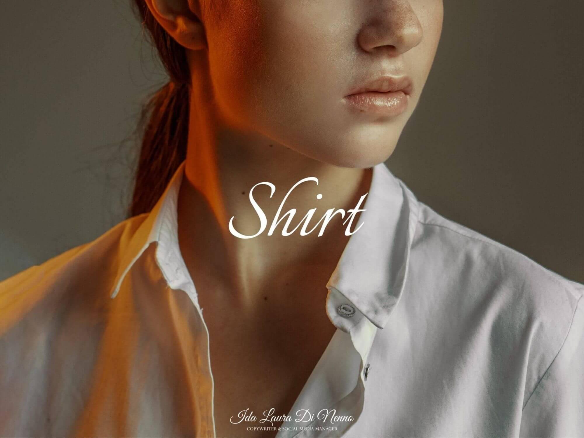 Shirt: una camicia è per sempre