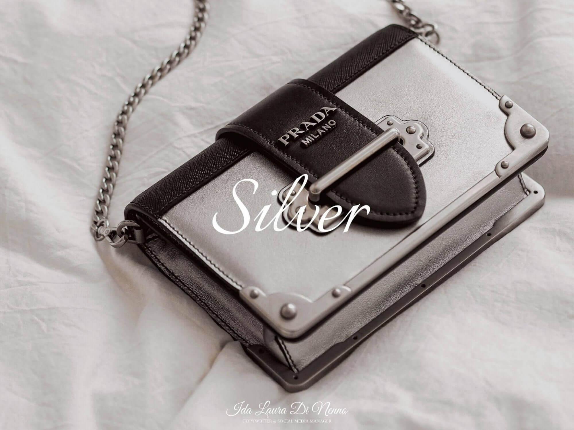 Silver: una brillantezza spaziale
